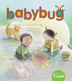 Babybug Magazine | 9/2020 Cover