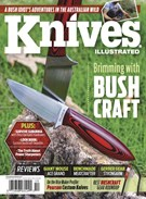 Knives Illustrated Magazine 9/1/2020