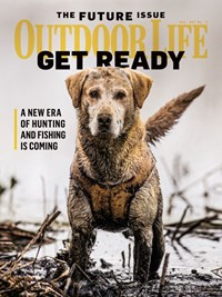 Outdoor Life Magazine | 7/2020 Cover