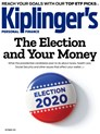 Kiplinger's Personal Finance Magazine | 9/2020 Cover