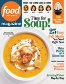 Food Network Magazine 10/1/2020
