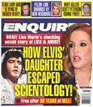 The National Enquirer 9/14/2020