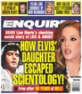 The National Enquirer | 9/14/2020 Cover