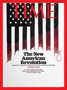 Time Magazine 8/31/2020