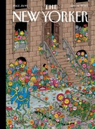 The New Yorker 9/14/2020