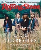 Rolling Stone Magazine 9/1/2020