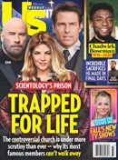 Us Weekly   9/2020 Cover