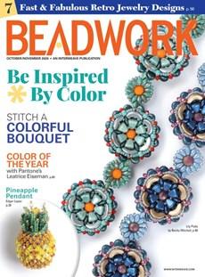 Beadwork   10/2020 Cover