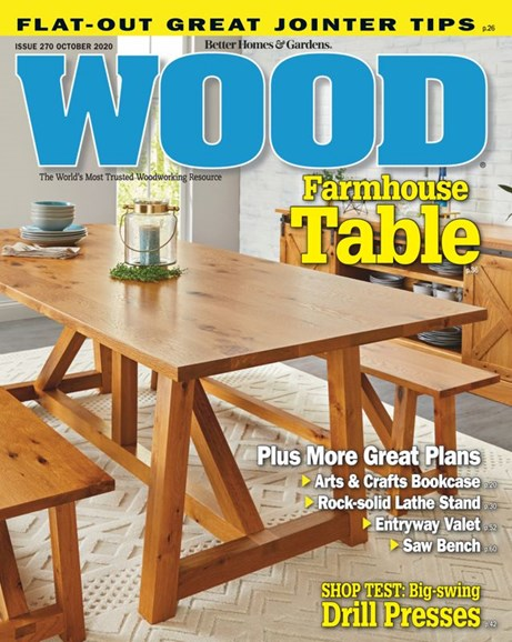 Wood Cover - 10/1/2020
