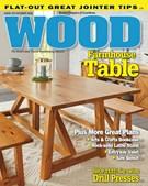 Wood Magazine 10/1/2020