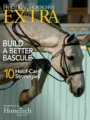 Practical Horseman Magazine | 9/2020 Cover