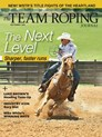 The Team Roping Journal | 9/2020 Cover