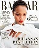Harper's Bazaar   9/2020 Cover