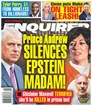 The National Enquirer | 9/21/2020 Cover