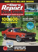 Old Cars Report Price Guide 9/1/2020