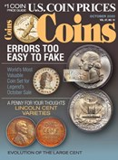 Coins | 10/2020 Cover