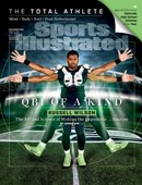 Sports Illustrated | 9/2020 Cover