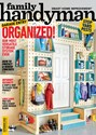 Family Handyman Magazine | 9/2020 Cover