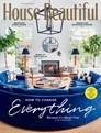 House Beautiful Magazine | 9/2020 Cover