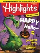 Highlights Magazine 10/1/2020