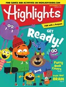 Highlights Magazine 9/1/2020