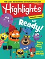 Highlights Magazine | 9/2020 Cover