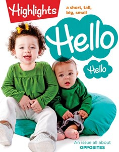 Highlights Hello | 10/2020 Cover