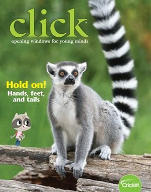 Click Magazine | 9/2020 Cover