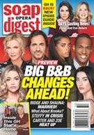 Soap Opera Digest Magazine 8/10/2020