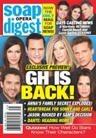 Soap Opera Digest Magazine 8/31/2020