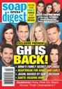 Soap Opera Digest Magazine   8/31/2020 Cover