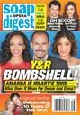 Soap Opera Digest Magazine   9/21/2020 Cover