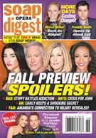 Soap Opera Digest Magazine 9/7/2020