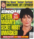 National Enquirer | 9/2020 Cover
