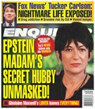 The National Enquirer 9/28/2020