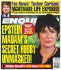 The National Enquirer | 9/28/2020 Cover
