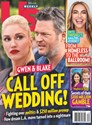 Us Weekly Magazine | 9/28/2020 Cover