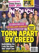 In Touch Magazine 9/28/2020