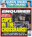 The National Enquirer 10/5/2020