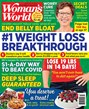Woman's World Magazine | 9/14/2020 Cover