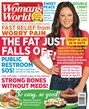 Woman's World Magazine | 9/21/2020 Cover