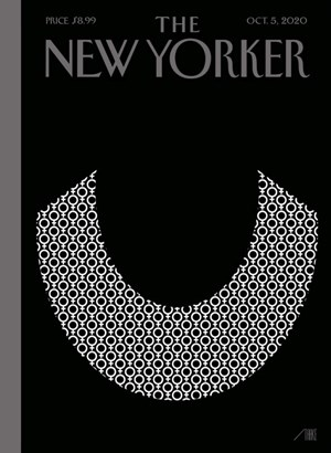 The New Yorker | 10/5/2020 Cover