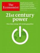 Economist 9/19/2020