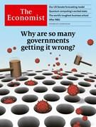 Economist 9/26/2020