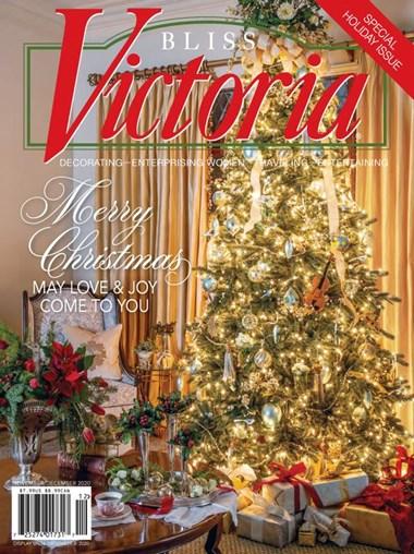 Victoria | 11/2020 Cover
