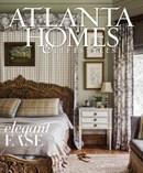 Atlanta Homes & Lifestyles | 10/2020 Cover