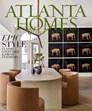 Atlanta Homes & Lifestyles Magazine | 9/2020 Cover
