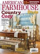 American Farmhouse Style | 10/2020 Cover