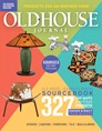 Old House Journal Magazine | 9/2020 Cover