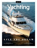 Yachting | 10/2020 Cover
